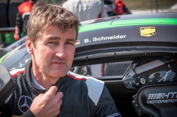 Bernd-Schneider-HTPmotorsport